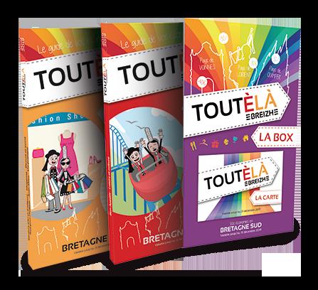 Carte Kfc Bretagne.Toutela Breizh Application Mobile Ou Box Profitez De Nombreuses