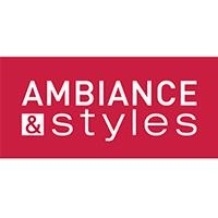 logo ambiance et styles
