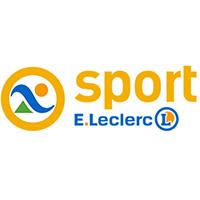 logo leclerc sport