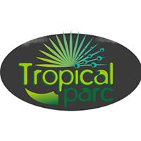 logo tropikal parc